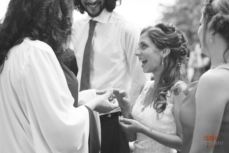 Borghetto Hochzeitspaar, Valeggio sul mincio