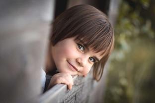 fotografo bambini sirmione
