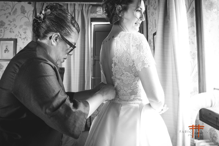 Verona Hochzeit