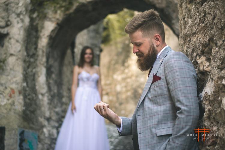 Hochzeitsfotograf in Torri del Benaco