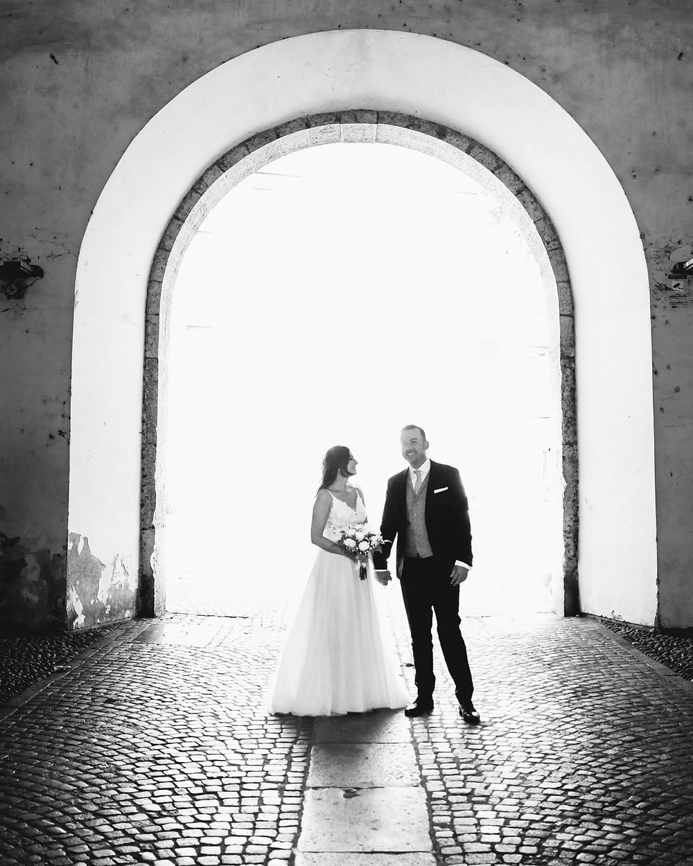 fotografo matrimonio desenzano