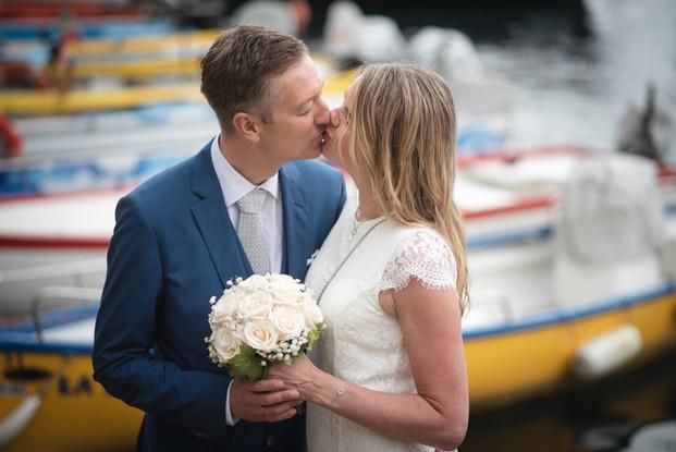 matrimonio in torri del benaco