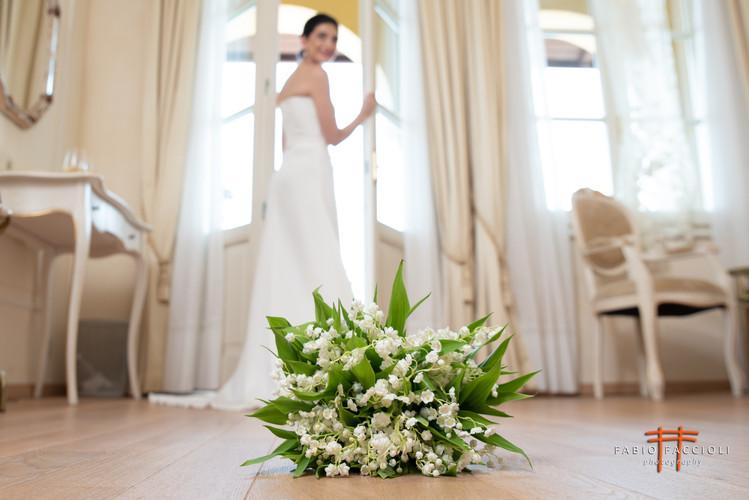 Hochzeitsfotograf in Isola del Garda