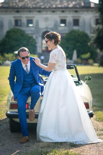 Hochzeitsfotograf in Sirmione, Lake Garda