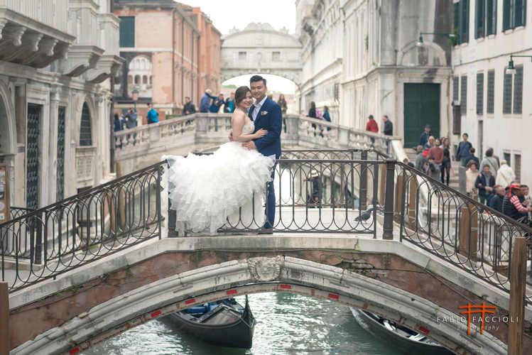 fotografo venezia