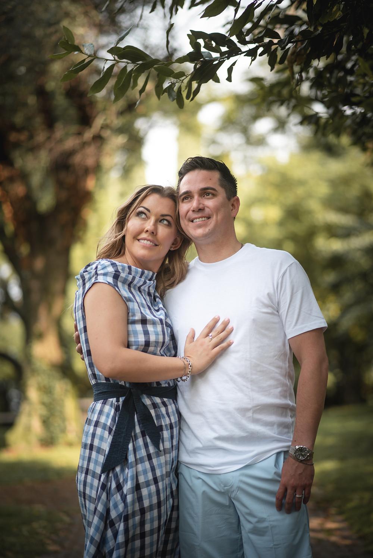 Lake Garda Photographer for couples