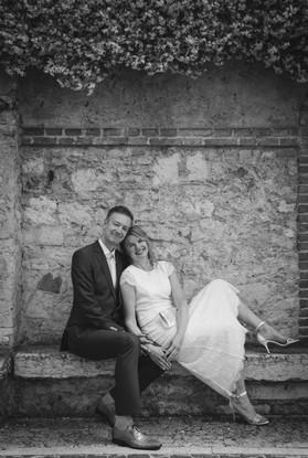 wedding photographer in Torri del Benaco