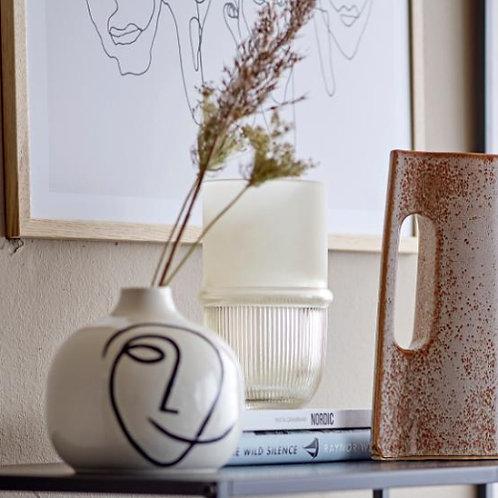 Vase BELISE Naturel