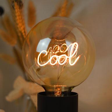 Ampoule COOL
