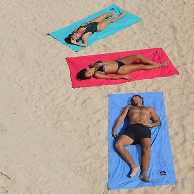 Drap de plage ÔBABA SOLO