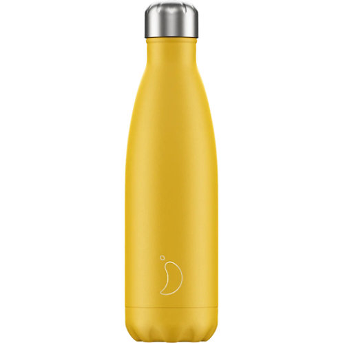 Bouteille CHILLY'S 500 ml Matte Series