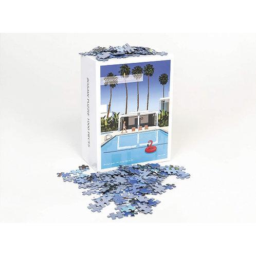 Puzzle PAULO MARIOTTI PALM SPRINGS 1000 pièces