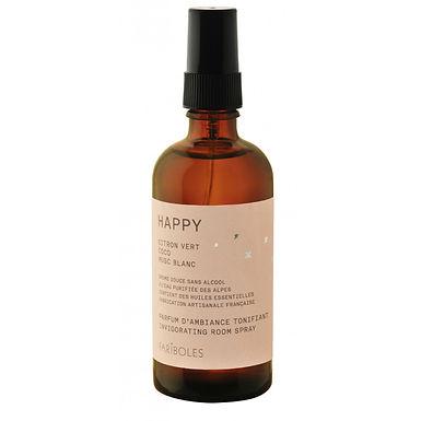 Brume parfumée GREEN 100 ml HAPPY