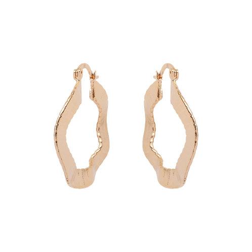 Boucles d'oreilles MAE