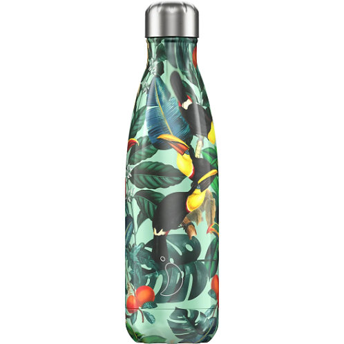 Bouteille CHILLY'S 500 ml Tropical Series