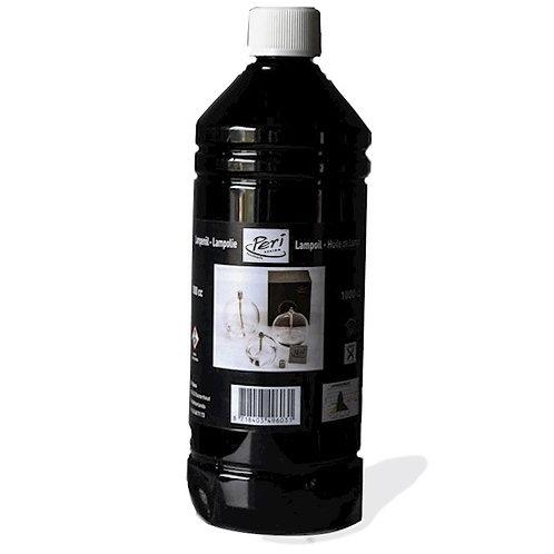 Huile de paraffine 1L pour lampe à huile