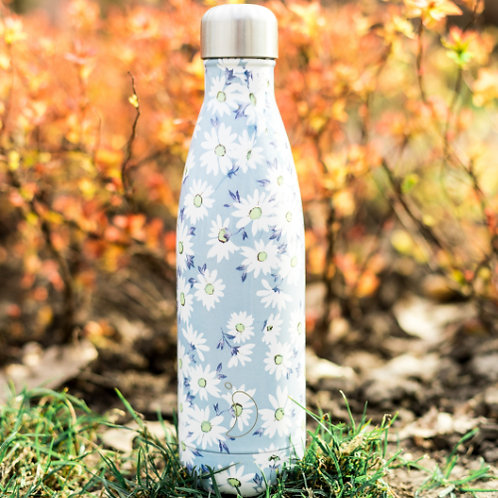 Bouteille CHILLY'S 500 ml Floral Series