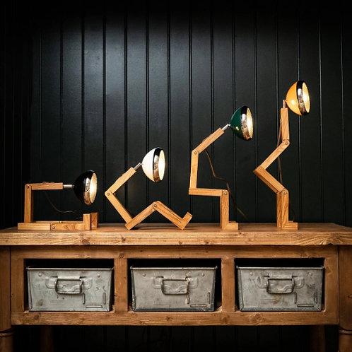 Lampe Mr. WATTSON