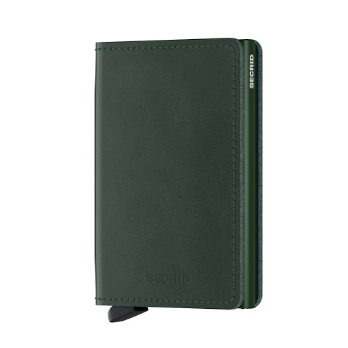 Porte-cartes et billets Slimwallet Original Series