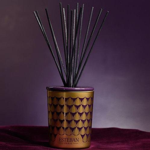 Bouquet parfumé décoratif FIGUE NOIRE