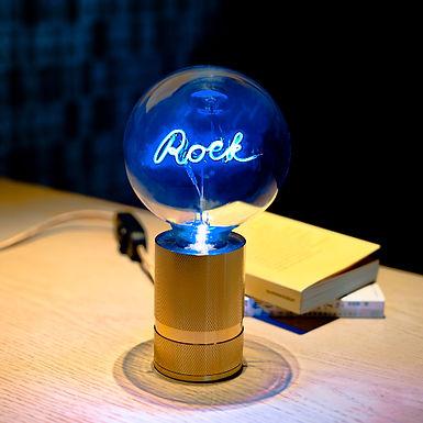Ampoule ROCK BLEU