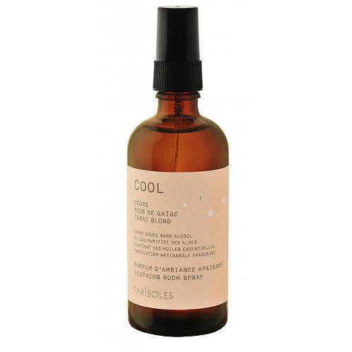 Brume parfumée GREEN 100 ml COOL