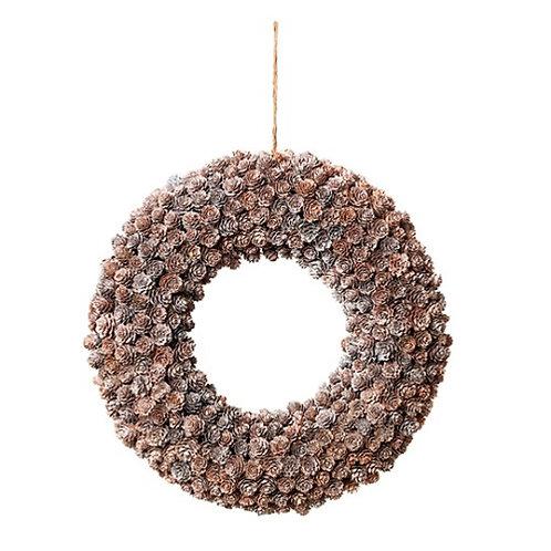 Couronne décorative BALI