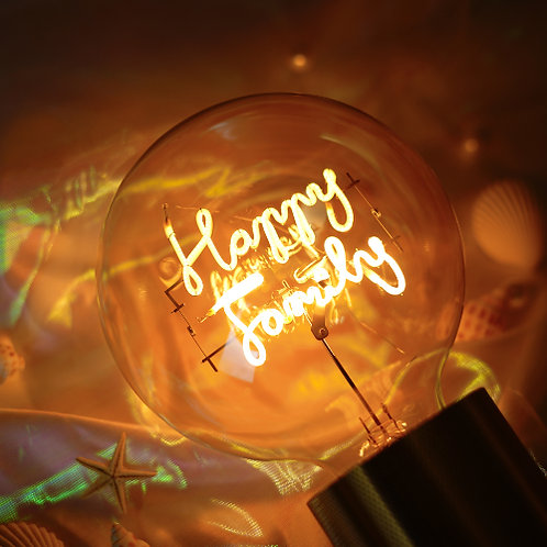 Ampoule HAPPY FAMILY