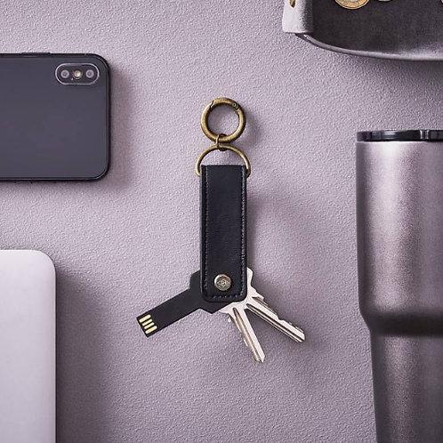 Range clés avec clé USB 16 Go Gentlemen's Hardware