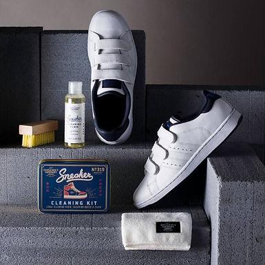 Kit de nettoyage pour baskets Gentlemen's Hardware