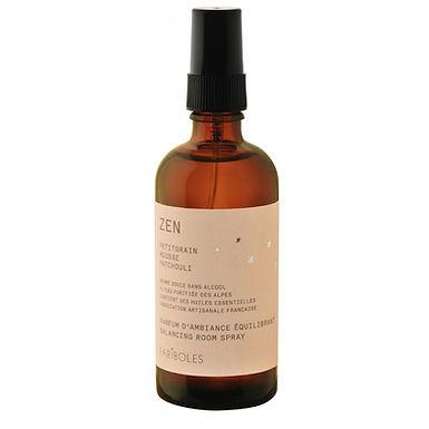 Brume parfumée GREEN 100 ml ZEN
