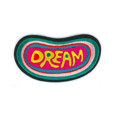 Ecusson FUNKY DREAM