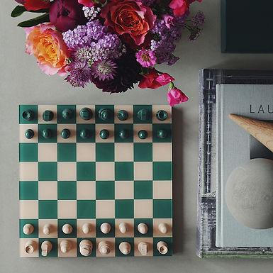 Jeu d'échecs - Classique