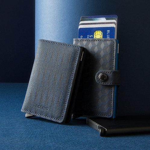 Porte-cartes et billets Slimwallet High Tech Series