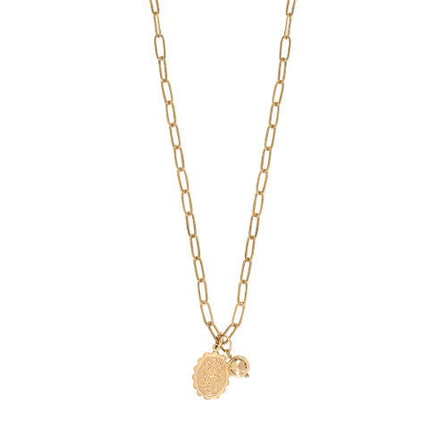 Collier long DANY