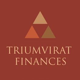 Triumvirat Finance logo