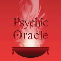 Psychic Oracle logo