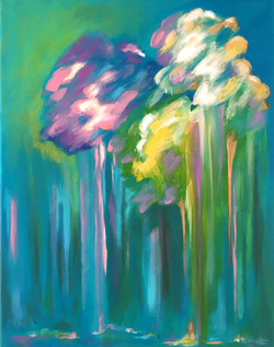 'Flooding Trees'