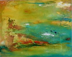 'Floating'