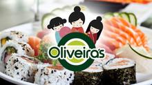 Nesse mês de Abril Oliveiras terá almoço com temática oriental.