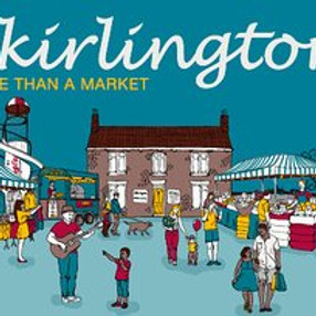 Skirlington Market Christmas Event
