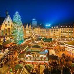 Birmingham Christmas Shopper