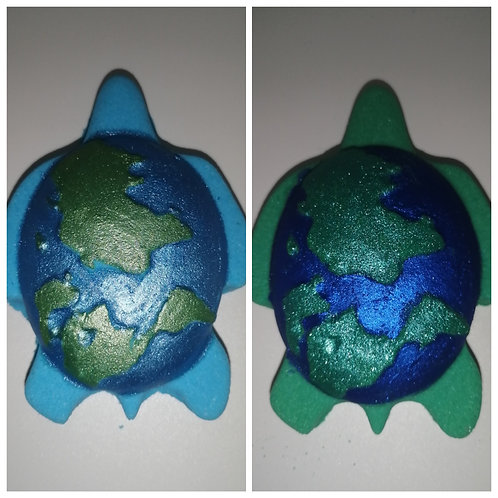 Turtle of earth