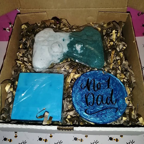 Male gift sets