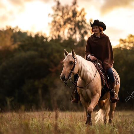 12 Mädels, 12 Pferde in 3 Tagen! Teil 3