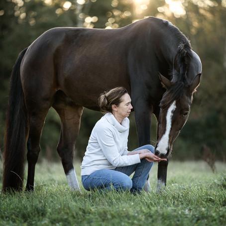 12 Mädels, 12 Pferde in 3 Tagen! Teil 2