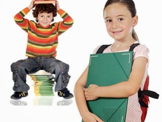 """""""El mejor medio para hacer buenos a los niños es hacerlos felices"""" (O. Wilde)"""