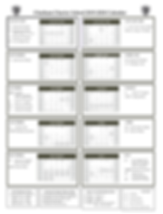 Chatham Charter School Calendar 2019-202