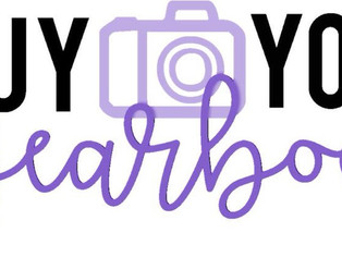 Order Yearbooks Today!