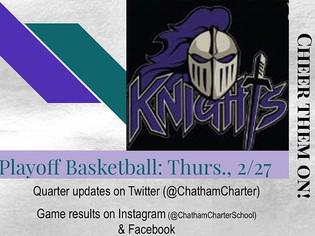 **UPDATED 2/26** NCHSAA Basketball Seeding Info